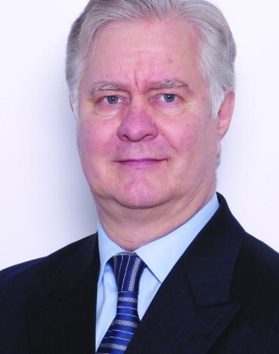 Pintér István